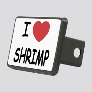 SHRIMP Rectangular Hitch Cover