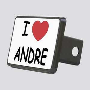 ANDRE Rectangular Hitch Cover