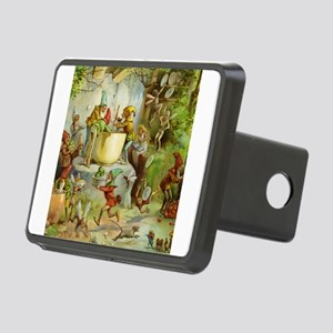 book of gnomes007_SQ3 Rectangular Hitch Cover