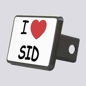 SID Rectangular Hitch Cover