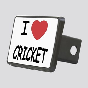 CRICKET Rectangular Hitch Cover