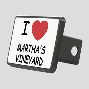 MARTHAS_VINEYARD Rectangular Hitch Cover