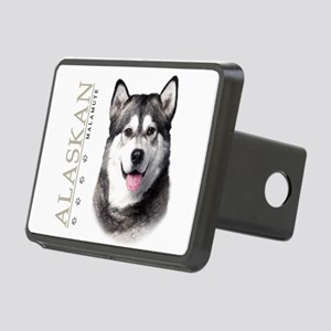 portrait1 Rectangular Hitch Cover