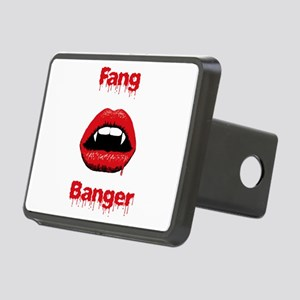 Fang Banger Hitch Cover