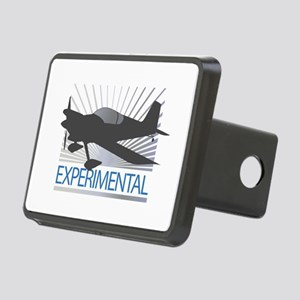 Aircraft Experimental Rectangular Hitch Cover