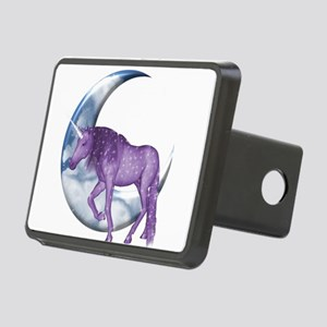 Dreamland Unicorn Rectangular Hitch Cover