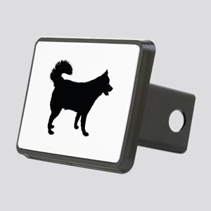 Husky Rectangular Hitch Cover