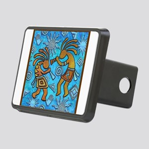 Best Seller Kokopelli Rectangular Hitch Cover