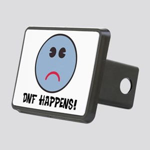 DNF Happens! Rectangular Hitch Cover