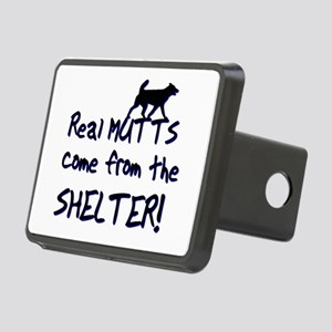 Real Mutts, shelter, pound, Rectangular Hitch Cove