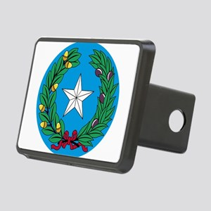 COA of Texas 1839-1845 Rectangular Hitch Cover