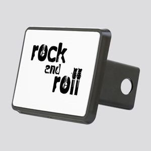 Rock and Roll Hitch Cover
