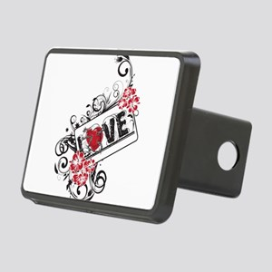 California Love Hitch Cover