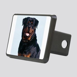 Rottweiler Hitch Cover