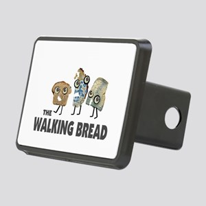 the walking bread Hitch Cover