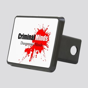 Criminal Minds Hitch Cover