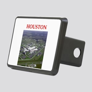 houston Hitch Cover