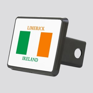 Limerick Ireland Hitch Cover
