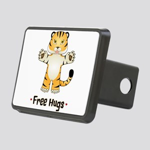 Free Tiger Hugs Hitch Cover