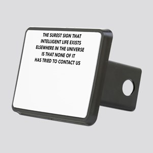 INTELLIGENT LIFE Hitch Cover
