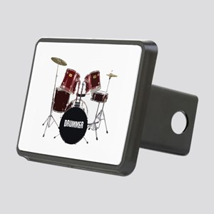 drum kit Hitch Cover