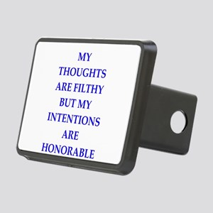 thoughts Hitch Cover