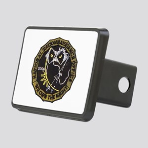 National Recon Office Hitch Cover