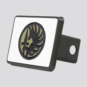 Foreign Legion Para Hitch Cover
