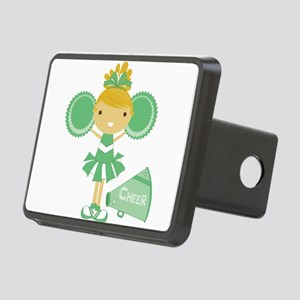 Cheerleader in Green Hitch Cover