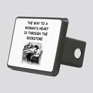 BOOKS18 Hitch Cover