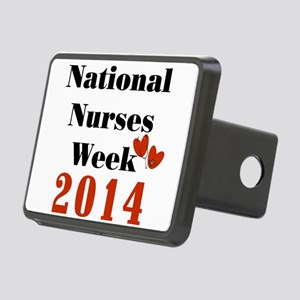 National Nurses Week 2014 Hitch Cover