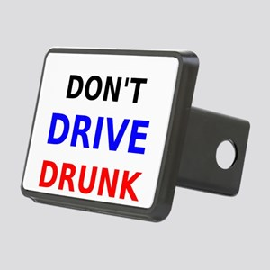 Dont Drive Drunk Hitch Cover