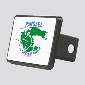 Pangaea: The original Puzzle Hitch Cover