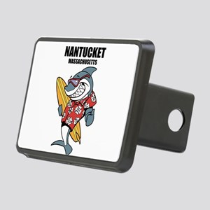 Nantucket, Massachusetts Hitch Cover