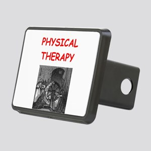 PHYSICAL2 Hitch Cover