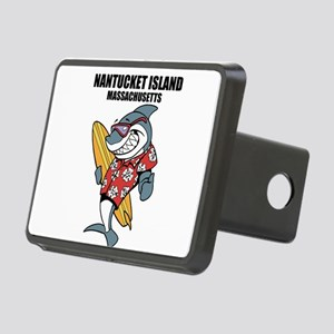 Nantucket Island, Massachusetts Hitch Cover