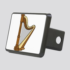 Musical Harp Hitch Cover