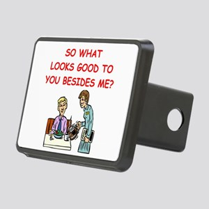 waitress Hitch Cover