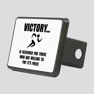 Victory Runner Hitch Cover