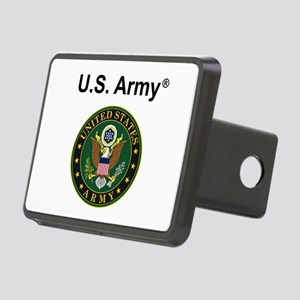 U.S. Army Hitch Cover