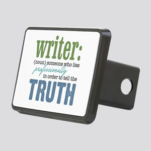Writers Truth Hitch Cover