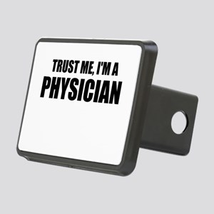 Trust Me, Im A Physician Hitch Cover