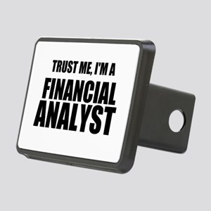 Trust Me, Im A Financial Analyst Hitch Cover