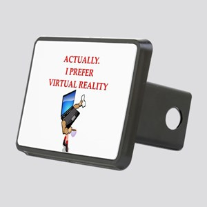OSYCH3 Rectangular Hitch Cover