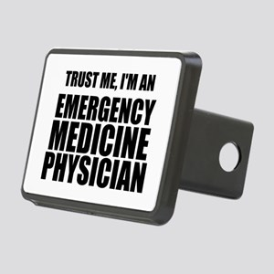 Trust Me, I'm An Emergency Medicine Physician Hitc