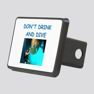 scuba diving Hitch Cover