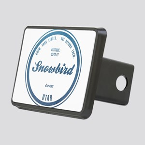 Snowbird Ski Resort Utah Hitch Cover
