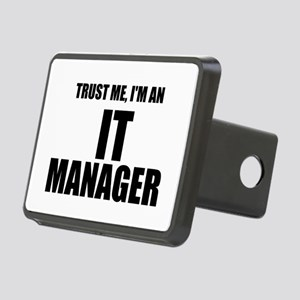 Trust Me, I'm An IT Manager Hitch Cover