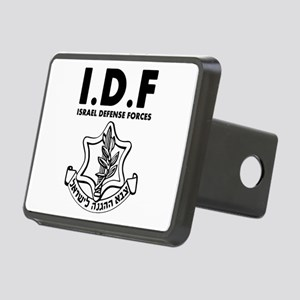IDF Israel Defense Forces - ENG - Black Hitch Cove