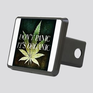 Dont Panic, Its organic Hitch Cover